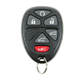 1AKRR00020-Keyless Entry Remote Dorman 13714