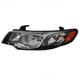 1ALHL02171-2010-13 Kia Forte Koup Headlight