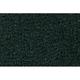 ZAICK26052-1978-82 Chevy G30 Complete Carpet 7980-Dark Green