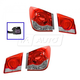 1ALTP00950-Chevy Cruze Impala Limited Tail Light