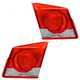 1ALTP00949-2011-16 Chevy Cruze Tail Light Pair