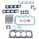FPEGS00037-Ford Escort Mercury Tracer Head Gasket & Bolt Set  FEL-PRO HS9309PT-2