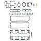 FPEGS00035-Intake Manifold Gasket Set  FEL-PRO MS93020
