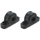 MGSFK00037-Jeep Control Arm Bushing Front Pair  MOOG K200182