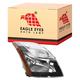 1ALHL02164-Nissan Sentra Headlight Passenger Side