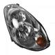 1ALHL02152-2005-06 Infiniti G35 Headlight Passenger Side