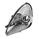 1ALHL02155-Mercedes Benz Headlight Driver Side