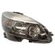 1ALHL02148-Mercedes Benz Headlight Passenger Side