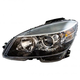1ALHL02147-Mercedes Benz Headlight Driver Side