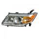 1ALHL02143-2011-13 Honda Odyssey Headlight