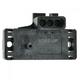 WEEMP00001-MAP Sensor Wells Vehicle Electronics SU105