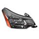 1ALHL02138-Ford Focus Headlight