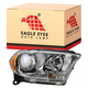 1ALHL02132-Dodge Durango Headlight