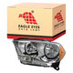 1ALHL02131-Dodge Durango Headlight
