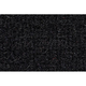 ZAICK26469-1989-94 Geo Metro Complete Carpet 801-Black