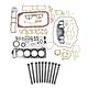 1AEEK00582-Toyota 4Runner Celica Pickup Engine Gasket & Cylinder Head Bolt Set