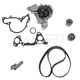 1AEEK00573-Timing Belt Kit with Water Pump and Tensioner