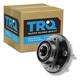 1ASHF00443-Wheel Bearing & Hub Assembly  TRQ BHA54100