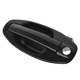 1ADHE01240-2001-06 Hyundai Santa Fe Exterior Door Handle