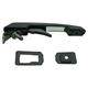 1ADHE01236-Volvo Exterior Door Handle