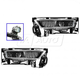 1ALFP00358-2013 Honda Accord Fog / Driving Light Pair