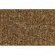 ZAICK25700-1986-91 Oldsmobile Delta 88-Royale Complete Carpet 4640-Dark Saddle