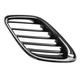 1ABGR00618-Saab 9-3 Grille Passenger Side