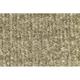 ZAICK25257-1987-95 Jeep Wrangler Complete Carpet 1251-Almond
