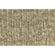 ZAICF02687-2005-13 Chevy Corvette Passenger Area Carpet 1251-Almond