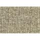 ZAICF02705-2001-07 Toyota Sequoia Passenger Area Carpet 7075-Oyster/Shale