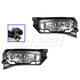1ALFP00355-2006-11 Mercury Grand Marquis Fog / Driving Light Pair