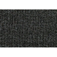 ZAICF02774-1984-87 Honda CRX Passenger Area Carpet 7701-Graphite