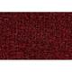 ZAICF02789-1991-93 Nissan 240SX Passenger Area Carpet 825-Maroon