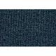 ZAICC03045-1979 Chevy Corvette Cargo Area Carpet 4033-Midnight Blue