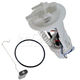 1AFPU00370-Electric Fuel Pump and Sending Unit Module