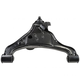 1ASLF00352-Control Arm with Ball Joint Passenger Side Front