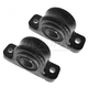 1ASFK01854-Jeep Control Arm Bushing Front Pair