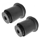 1ASFK01853-Jeep Control Arm Bushing Front Pair