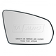 1AMRG00134-Mirror Glass Passenger Side  Dorman 56902
