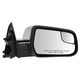 1AMRE02863-2012-14 Chevy Equinox GMC Terrain Mirror