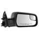1AMRE02861-2012-15 Chevy Equinox GMC Terrain Mirror
