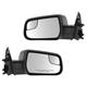1AMRP01376-2010-15 Chevy Equinox Mirror Pair