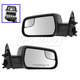 1ASHS00987-Subaru Wheel Bearing & Hub Kit