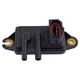 1AZMX00256-EGR Pressure Feedback Sensor (DPFE)