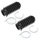 1ASFK01861-Steering Rack & Pinion Bellow Pair