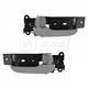 1ADHS01477-2002-05 Kia Sedona Interior Door Handle Pair