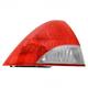 MCLTL00004-2010-11 Mercury Milan Tail Light