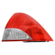 MCLTL00005-2010-11 Mercury Milan Tail Light