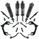 1ASFK01871-Honda Accord Steering & Suspension Kit