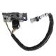 MCZMX00008-1999-01 Ford Trailer Tow Wiring Harness (w/Plug & Mounting Bracket)  Ford OEM YC3Z-13A576-CA